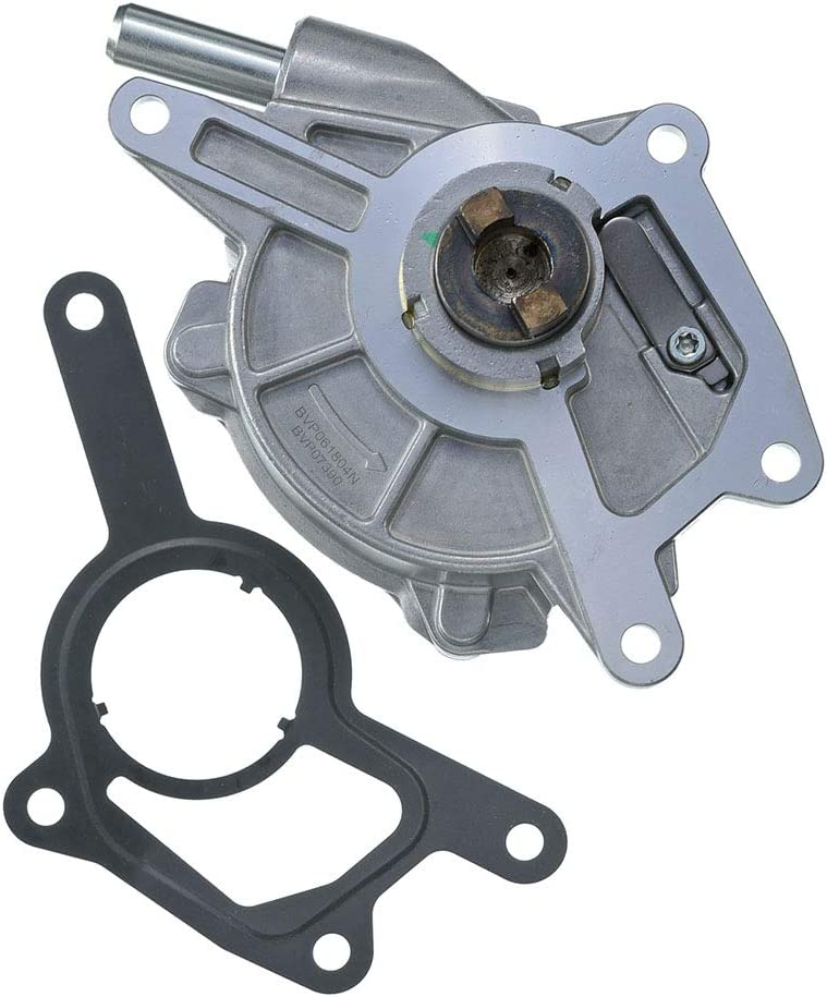 A-Premium Brake Vacuum Pump Replacement for Mercedes-Benz W251 W221 W211 X164 W164 R320 R350 S350 E320 E350 GL320 GL350 ML320 ML350