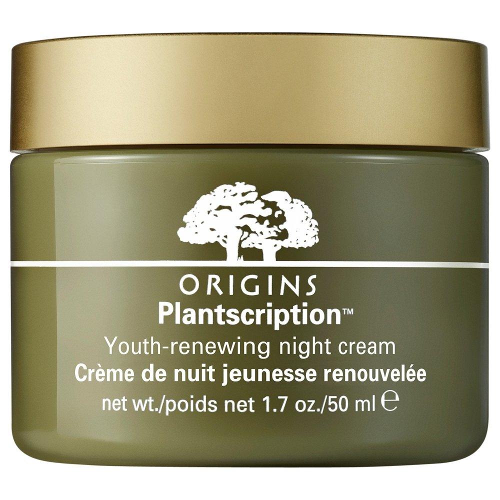 起源Plantscription若者更新ナイトクリーム、50ミリリットル (Origins) (x6) - Origins Plantscription Youth-Renewing Night Cream, 50ml (Pack of 6) [並行輸入品] B01N3SCL5L