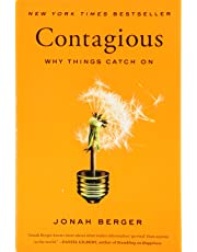 Contagious: Why Things Catch On