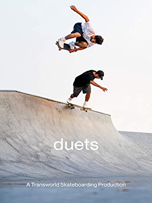 Skate Film Duets: A Transworld Skateboarding Production