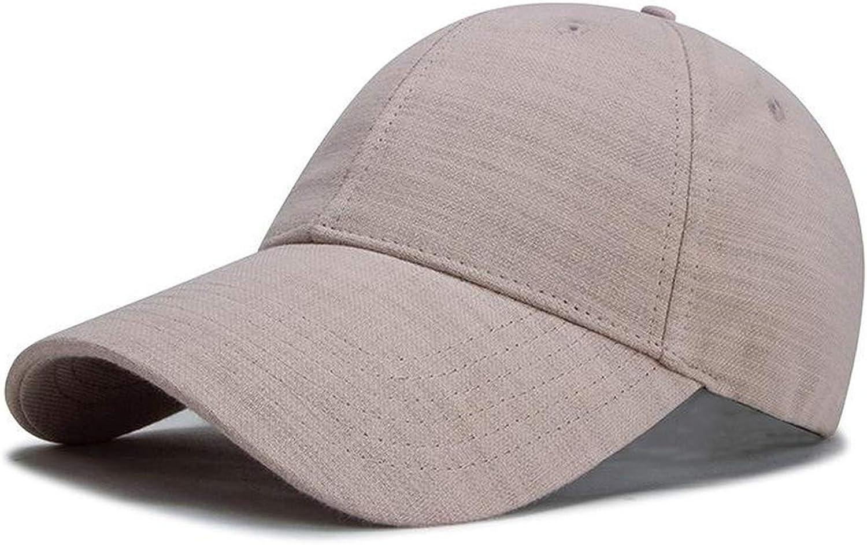 SHINe-Island Cotton Baseball Cap Women Men Casual Sport Cap Snapback Dad Hat Adjustable