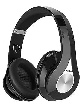 Mpow 059 Casque Bluetooth Sans Fil Sur Loreille Jusquà 20 Heures