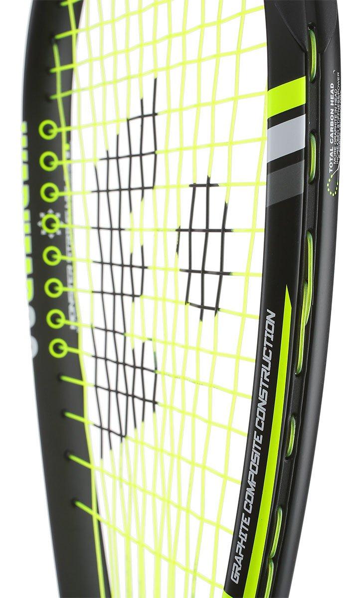 Amazon.com : E-Force 2015 Warhead 2.0 Racquetball Racquet : Sports & Outdoors