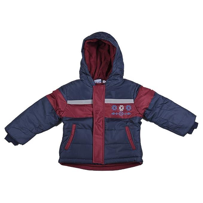 premium selection 18bc5 8e573 Giacca invernale da ragazzo anti sporco e impermeabile ...