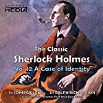 A Case of Identity | Sir Arthur Conan Doyle