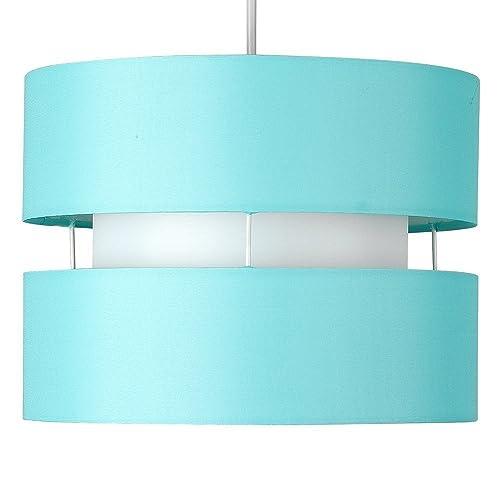 suspension bleue. Black Bedroom Furniture Sets. Home Design Ideas
