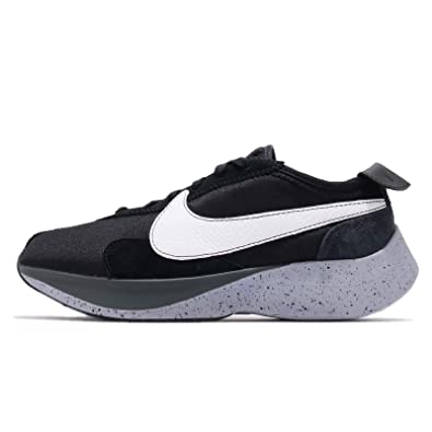 premium selection 5e4cd 0d260 Nike Moon Racer Hommes Running Trainers AQ4121 Sneakers Chaussures (UK 7 US  8 EU 41