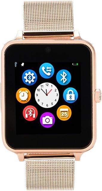 Reloj Inteligente Android con Ranura para Tarjeta SIM,Pulsera ...