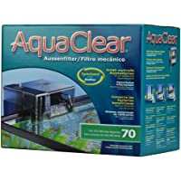 Deals on Aqua Clear Fish Tank Filter 40 to 70 US Gallons