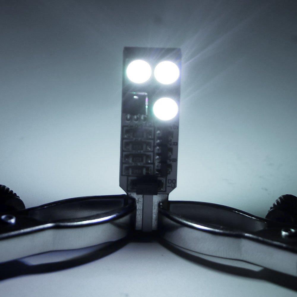 Mando a distancia para iluminación interior de coche: Amazon.es: Coche y moto
