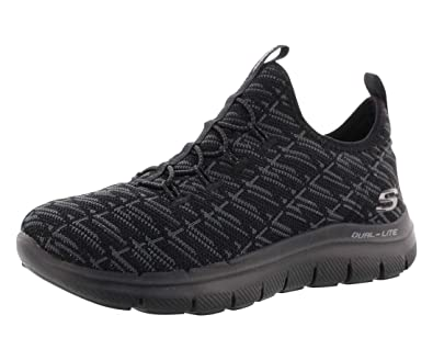 8e336fa29273 Image Unavailable. Image not available for. Color  Skechers Women s Flex  Appeal 2.0 Insights Walking Sneaker