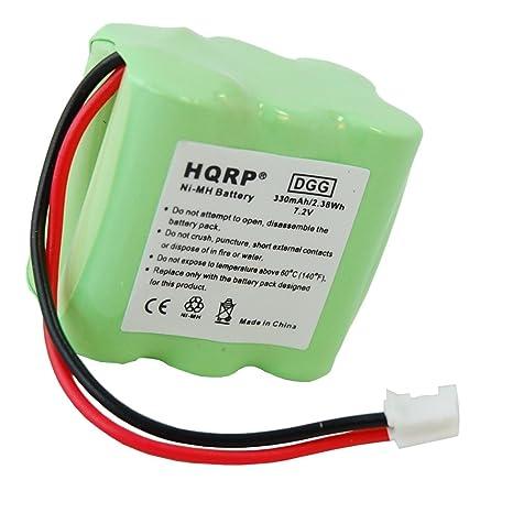 Amazon.com: HQRP batería para Sportdog Upland-Hunter 1850 SD ...