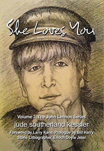 Amazon she loves you the john lennon series book 3 ebook she loves you the john lennon series book 3 by kessler jude fandeluxe Epub