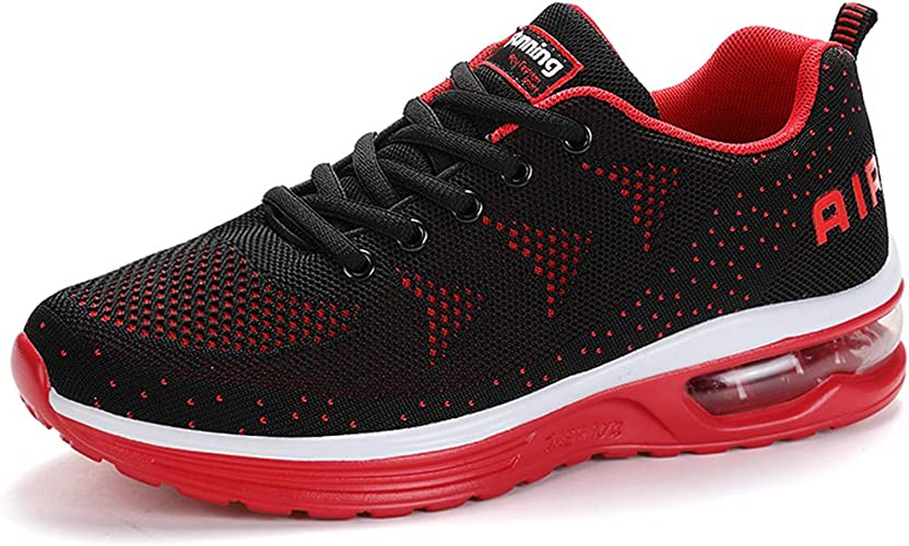 New Women Breathable Shoes Tennis Shoes Athletic Walking Running Sport Sneakers