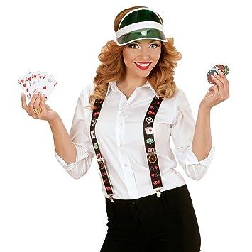 casino damen outfit