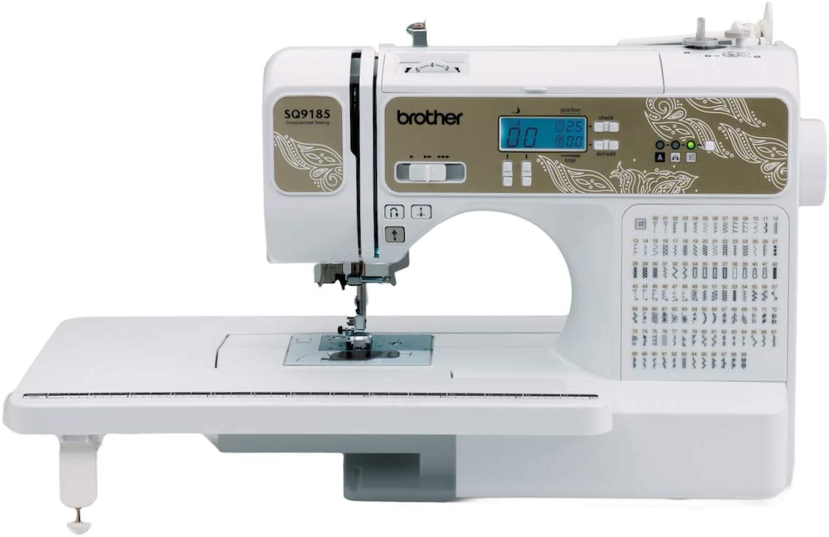 Best in overall value: Quilting Machine RSQ9185
