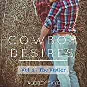 Cowboy Desires: Vol. 2 - The Visitor | Aubrey Skye