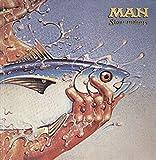 Man - Slow Motion - United Artists Records - UAS 29675 XO