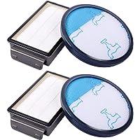 Awinker Kit de Filtro de Espuma y Filtro