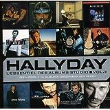 L'Essentiel des albums studio Vol.2 (Coffret 13 CD)