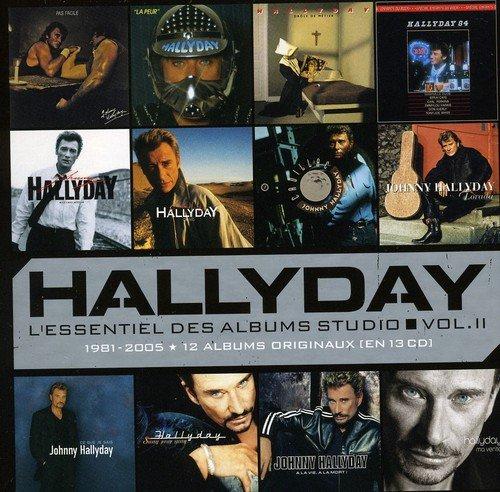 L'Essentiel Des Albums Studio 2 by Universal France