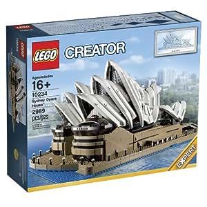 LEGO Creator - Sidney Opera House (10234)