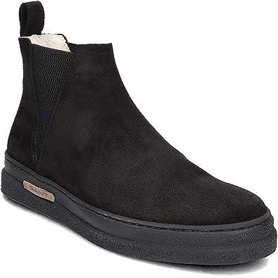 co Men Bags Boot BlackAmazon Josef Chelsea ukShoesamp; Gant ZPiwkXTOu