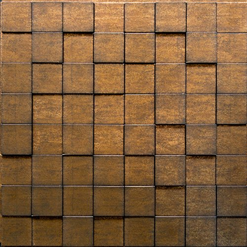 wall-panel-harmony-cubes-decorative-thermoplastic-tile-24x24-gold-thread