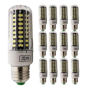 E27 Nuevos Productos anzun ehmen luces LED, bombillas de bajo consumo, respetuoso con el