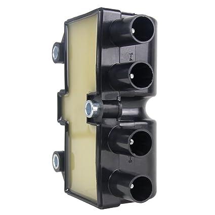 Amazon.com: Ignitions Coil Fit UF-503 C1480 UF503 For CHEVROLET CHEVY DAEWOO NUBIRA MATIZ WAVE SUZUKI FORENZA RENO 1.0L 1.6L 1.8L 2.0L / ZBN: Automotive