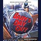 Baby's Day Out (Original Soundtrack)