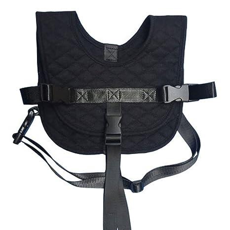 42836bd7b216 Vine Multifonction Veste Harnais Ceinture de Sécurité Chaise Haute à Repas  Portable pour Bébé