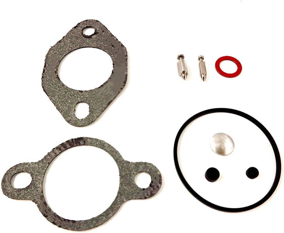 Carburetor Carb Rebuild Repair Kit Fits for Kohler 12-757-01-S