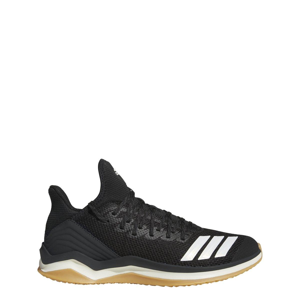adidas performance uomini 'icona 4 baseball scarpa b077x8h7fw d (m) us