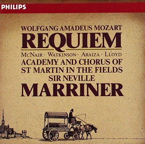 Mozart: Requiem - Green Requiem