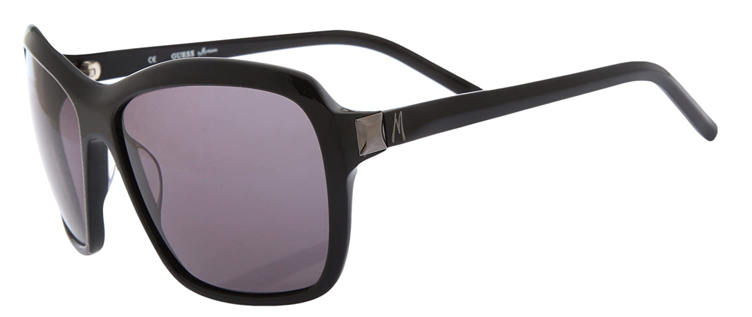Gafas de sol Guess by Marciano GM 619 BLK-3 Mujer: Amazon.es ...