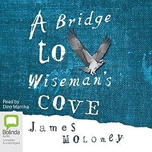 A Bridge to Wiseman's Cove Hörbuch
