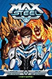 Max Steel: Haywire by Tom Pinchuk (2014-04-01)