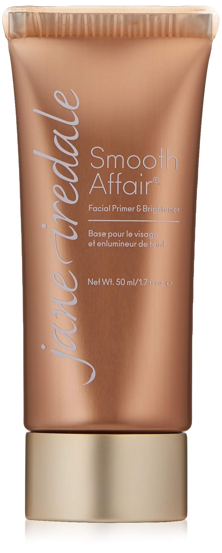 jane iredale Smooth Affair Facial Primer and Brightener, 1.7 Fl Oz by jane iredale