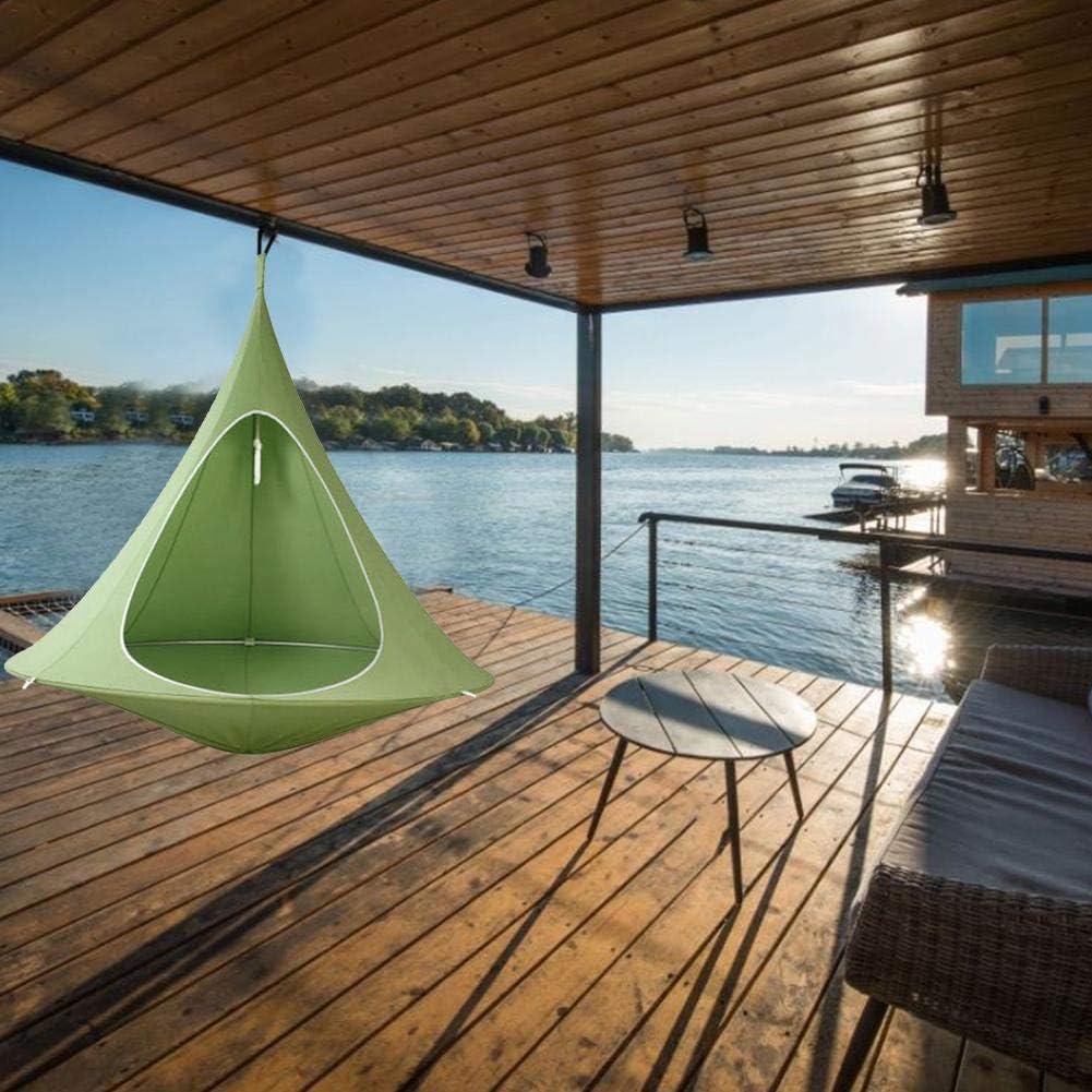 Pod Swing Seat Hammock Swing Chair Waterproof for Indoor Outdoor use for Kids