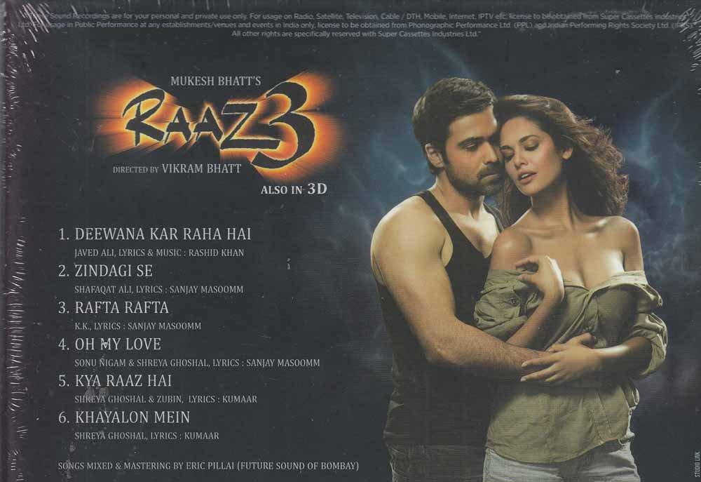 Raaz 2 songs photos
