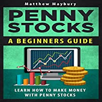 PENNY STOCKS: A BEGINNER'S GUIDE TO PENNY STOCKS