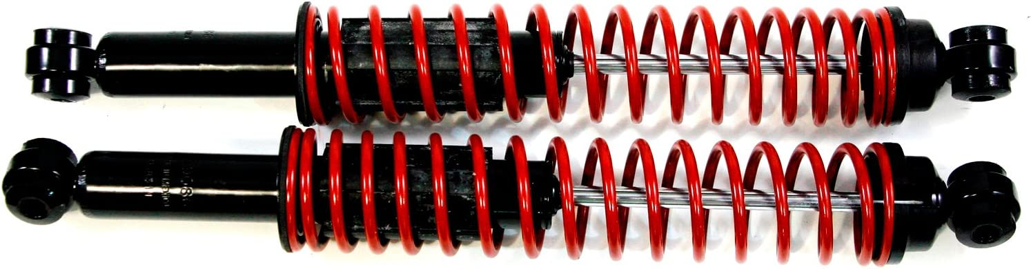 Acdelco 519-20 Specialty Rear Spring Assisted Shock Absorber