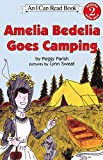 img - for Amelia Bedelia Goes Camping (I Can Read Level 2) book / textbook / text book