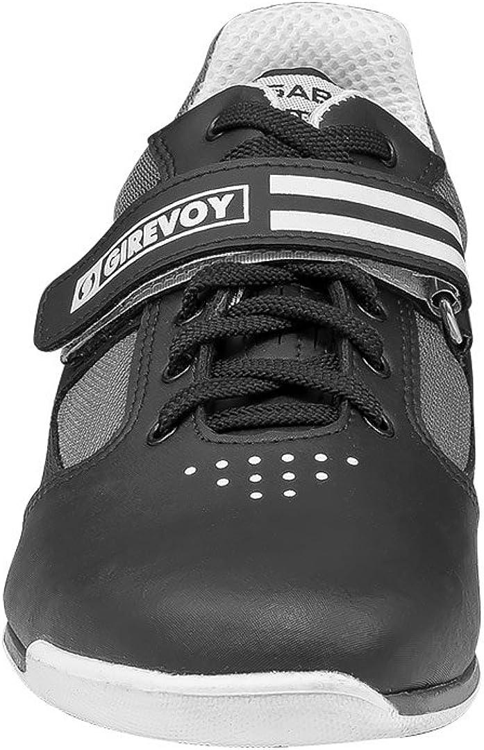 zapatos de levantamiento reebok wikipedia