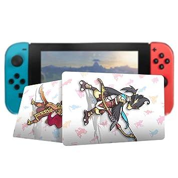 Tarjetas de Juego NFC para la Leyenda de Zelda Breath of The ...