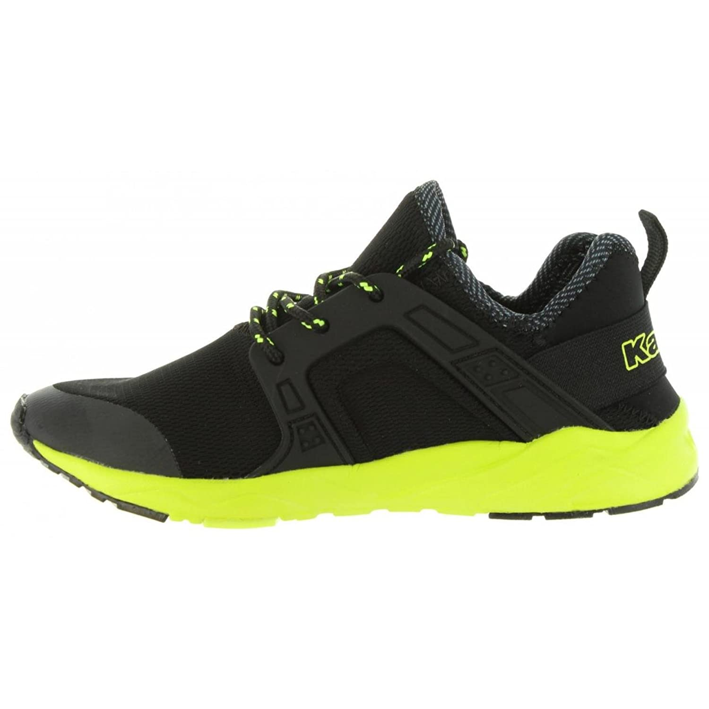 Chaussures de sport pour Femme KAPPA 303XTP0 SAN FERNANDO 902 BLACK z6c1prmjV