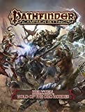 img - for Pathfinder Campaign Setting: Belkzen, Hold of the Orc Hordes book / textbook / text book