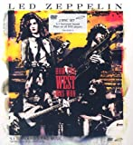 How The West Was Won [DVD AUDIO] by Led Zeppelin (2003-10-27)