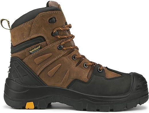 Composite Toe Waterproof Work Boots